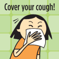 CoverYourCough